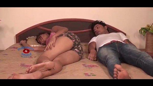 Indian Horny Shruti Bhabhi fuck me on bed