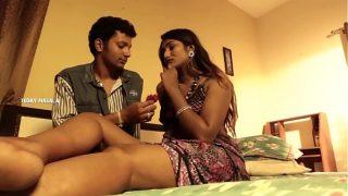 Swathi Naidu enjoying sex on birthday night